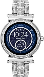 Women's Smartwatch Sofie